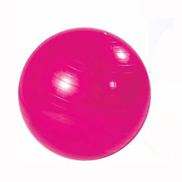 Stability Ball, Pink
