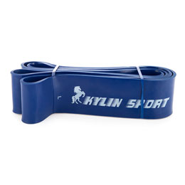Resistance Pull Up Band, Blue
