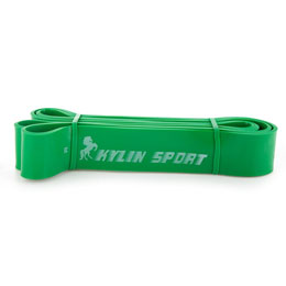 Resistance Pull Up Band, Green
