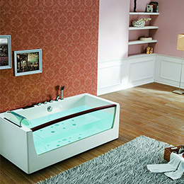 Bathtub M-201