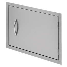 "27 "" Horizontal Door"