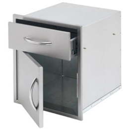 Door And Drawer Combo 18""