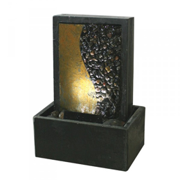 Indoor Fountain Virgule (Or 44.00$ Cash)