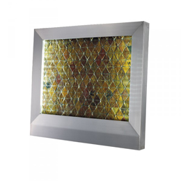 Indoor Fountain Wall Losange (Or 322.00$ Cash)