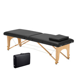 Portable Massage Bed\ Table