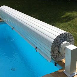 Aquatop Automatic Cover  3 m x 6 m